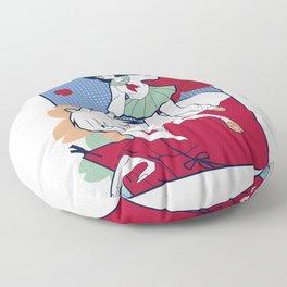 Inuyasha Floor Pillow