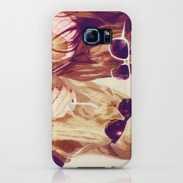 it girls iPhone Case