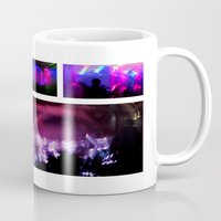 creepy Mugs featuring Creepy by JReisPhotoDesign
