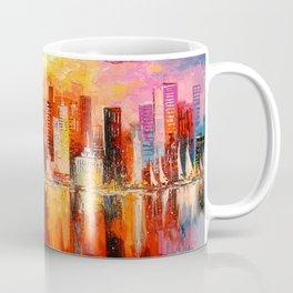 New York night Coffee Mug