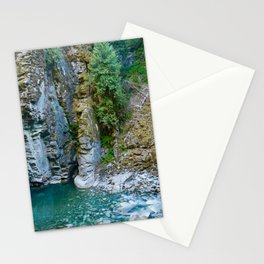 othello tunnels, 2017 Stationery Cards