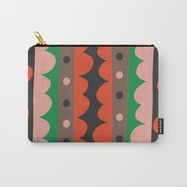 Rick Rack Garden Carry-All Pouch