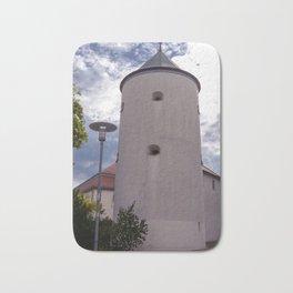 DE - Baden-Wurttemberg : Castle tower Bath Mat