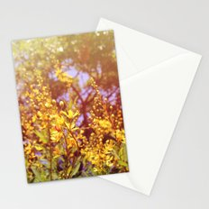 Sun shine on me! Stationery Cards