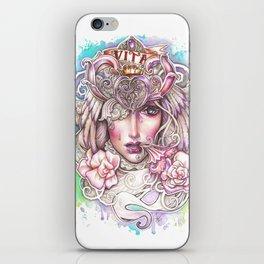 VITA iPhone Skin