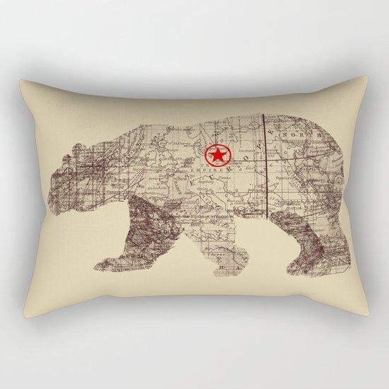 Bearlin Rectangular Pillow