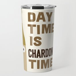 Brunch Drunk Travel Mug