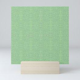 salvia Mini Art Print