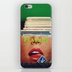 Vintage Playboy iPhone & iPod Skin