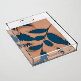 2020 Fall/Winter 03 Peach Acrylic Tray