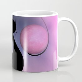 I'm going to grab the moon for you Coffee Mug