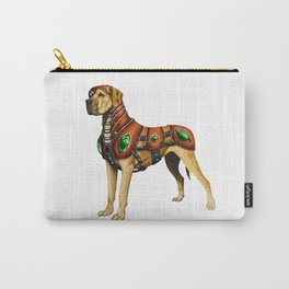 Sadie - Zombie Watchdog Carry-All Pouch
