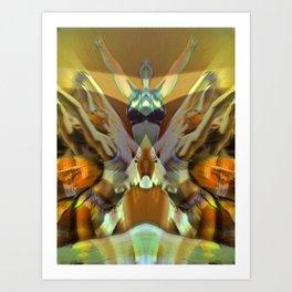2011-09-29 10_44_15 Art Print