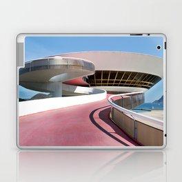 M.A.C. Contemporary Art Museum of Rio de Janeiro  Laptop & iPad Skin