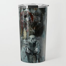 Hamlet Travel Mug