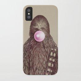 Big Chew iPhone Case