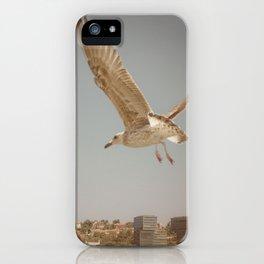 Goéland iPhone Case