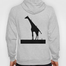 Evolutionary ladder Hoody