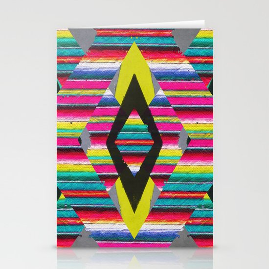 Serape Stationery Cards