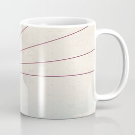 The Music Class - L'atelier de musique Coffee Mug