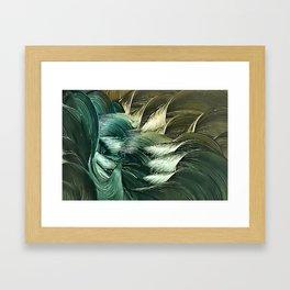 Pakhet Framed Art Print