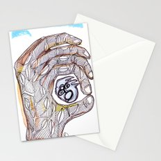 Lose Yourself in Nature Stationery Cards