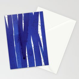 Ultramarine series #7 Stationery Cards