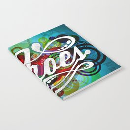 ECHOES Notebook