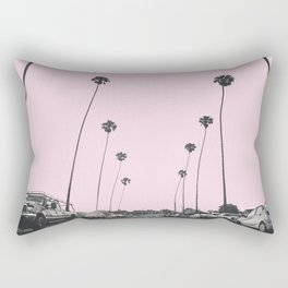 Palm Street Rectangular Pillow