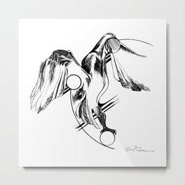 Condor Metal Print