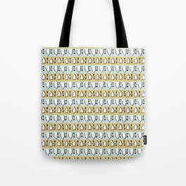 7225 Collection #5 Tote Bag
