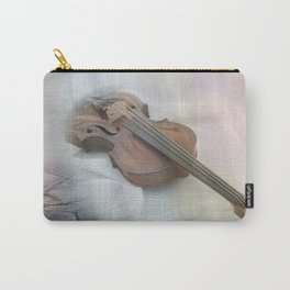 I dreaming of a silent melody Carry-All Pouch