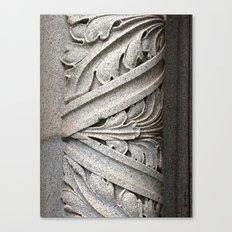 Granite Medium Canvas Print