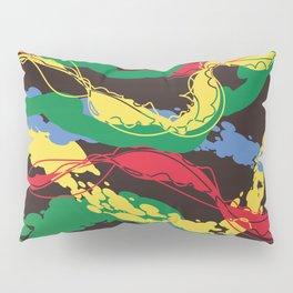 Plastic Dawn Pillow Sham