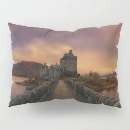 Island of Donnán Pillow Sham