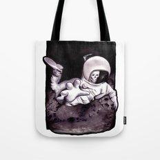 Bastard Sons In Space Tote Bag