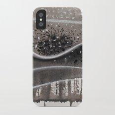 cabin fever Slim Case iPhone X