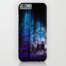 The Invaders iPhone 6s Slim Case
