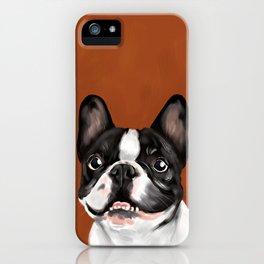 Beatriz iPhone Case