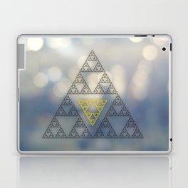 Geometrical 003 Laptop & iPad Skin