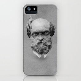 The Charmer iPhone Case