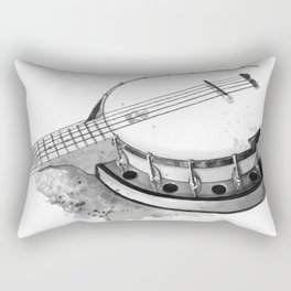 Banjo Rectangular Pillow