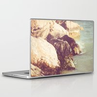 rocky Laptop & iPad Skins featuring Rocky by Patrik Lovrin Photography