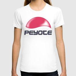 Peyote. T-shirt