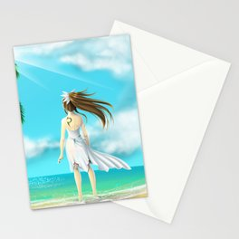 .:Summer Fun:. Stationery Cards