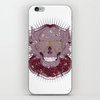 disco iPhone & iPod Skins featuring Disco by Tshirt-Factory