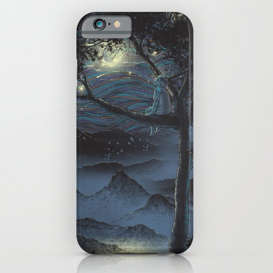 wishful thinking iPhone & iPod Case