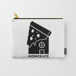 Homeslice Carry-All Pouch