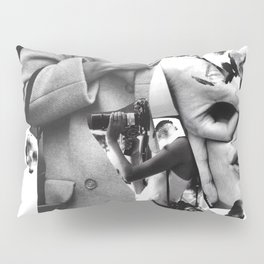 Watch Out Pillow Sham