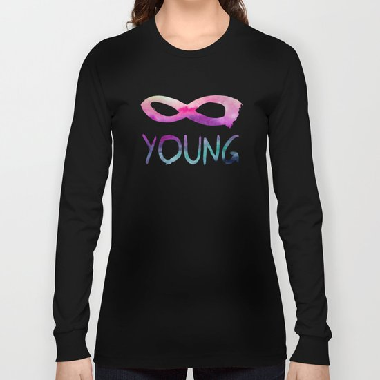 Forever Young II Long Sleeve T-shirt